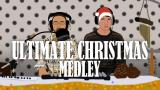 Brett Domino Trio: Ultimate Christmas Medley (40 Songs in 1)